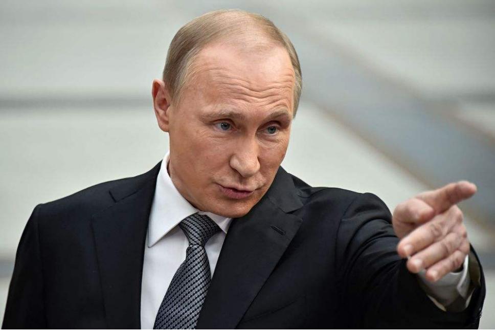 俄罗斯政府成立了一个以米什斯丁为首的