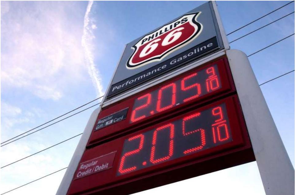 特朗普在石油战争中被迫推高油价,这是不可想象的
